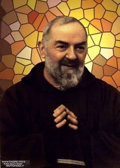 St. Pio de Pietrelcina by frere jp, via Flickr