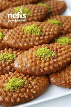 Fish And Meat, Fish And Seafood, Turkish Recipes, Italian Recipes, Baklava Cheesecake, Delicious Desserts, Yummy Food, Around The World Food, Turkish Kitchen