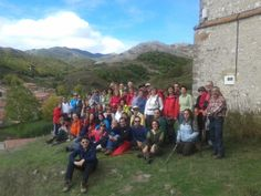 Ruta SenderismoCyL (Otoño 2012) - Montaña Palentina