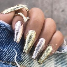 162.5k Followers, 497 Following, 500 Posts - See Instagram photos and videos from TheGlitterNail Get inspired! (@theglitternail)
