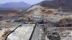 Etiopia er i ferd med å demme opp Nilen for å lage et vannkraftverk som er fem ganger større enn Norges største - Aftenposten