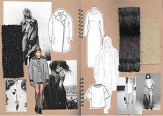 Fashion Sketchbook - fashion drawings; fashion design process; fashion portfolio // Alexandra Canter