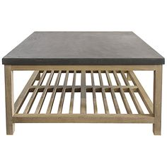 Buy Hudson Living Brooklyn Square Coffee Table Online at johnlewis.com