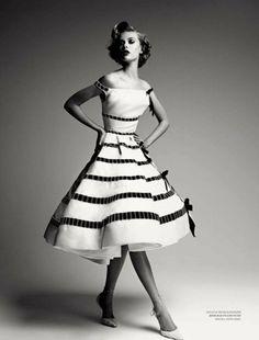 50's Fashion Inspiration