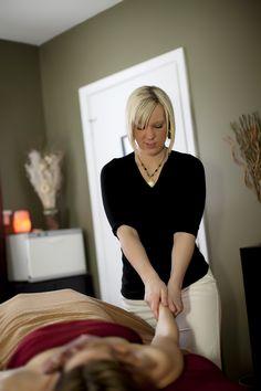 Massage Therapy - Bodywork by Bobbi Photo by EIEIO Photography