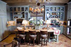 Jan Karon's Virginia Estate - WSJ.com#