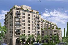 La rinascita di uno storico albergo: Waldorf Astoria Jerusalem Hotel, lussuoso 5 stelle #Gerusalemme