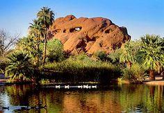 Creating Really Awesome Free Trips: Pheonix, AZ
