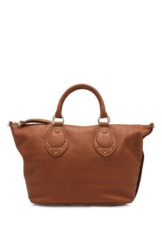 SEE BY CHLOÉ JANIS SATCHEL