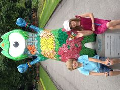 We're loving our #Wenlock and #Mandeville photos!