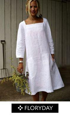 e5fdc3f02ab Égayez votre journée avec cette robe décontractée. Robe En Ligne