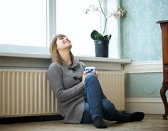 Implement these easy tricks to help your furnace run more efficiently this season. #PatriotAir #furnace