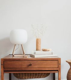 Toad lamp by Himmee Nordic Lights, Lamp Design, Business Design, Timeless Design, Floating Nightstand, Glass Shades, Minimalism, Soft Light, Toad