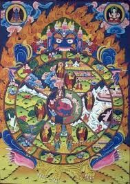 7 best thamka arte budista images on pinterest buddhism art fandeluxe Images