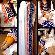 Cotton designer suits single design multiple colour available for order whatsapp me @ 9833718689