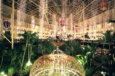 Opryland, Nashville, TN