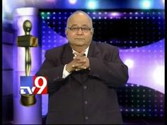 Best anchor Kishore Das and Best Entertainment feature EGV in NT awards - EGV