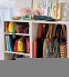 You could easily purchase a cheap Ikea bookcase and add hooks to one side after removing the shelves, while keeping the shelves on the other half. - online shopping for purses, name brand handbags, cheap handbags uk *sponsored https://www.pinterest.com/purses_handbags/ https://www.pinterest.com/explore/hand-bag/ https://www.pinterest.com/purses_handbags/leather-purses/ http://www.shopsueyboutique.com/handbags/
