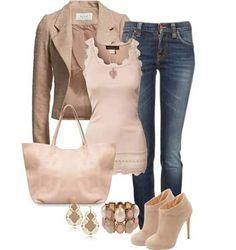 Cute and Chic fall fashion ideas!