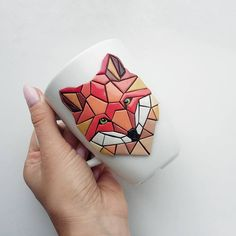 Clay Art Projects, Polymer Clay Projects, Handmade Polymer Clay, Clay Cup, Mug Art, Cute Clay, Biscuit, Polymer Clay Flowers, Clay Creations