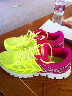 I love these!  These are the only ones I wear for my runs.