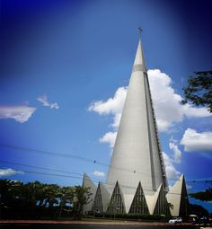 Iglesia de Maringa Brasil