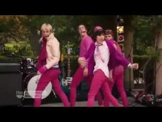Rocky and Riker in the Wedding Band