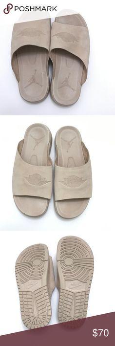 167c5e27e78 Jordan Modero 1 Slides In great condition. Size 8 Style: AO9919-200 Color