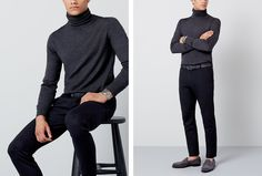 How To Nail Smart-Casual | Dress Code | The Journal | Issue 225 | 15 July 2015 | MR PORTER