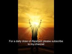 ▶ Abraham Hicks ~ Every disc inspires action - YouTube  (7.08 min)