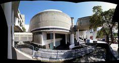 Cape Town, Opera House, Centre, Building, Travel, Viajes, Buildings, Destinations, Traveling