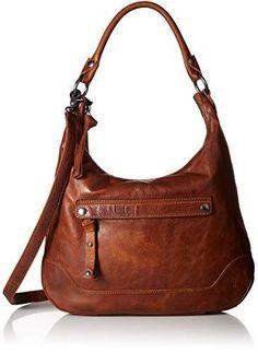 adcccf5f6815 New FRYE Melissa Zip Leather Hobo Handbag Women Bag.   278.99 - 398.00   findanew