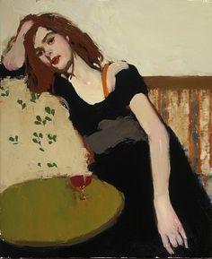 A Day Slightly Off - Milt Kobayashi (b. 1950)