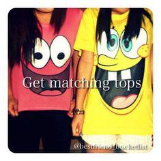 @Sam McHardy Taylor Swindall I found your shirt :) matching....