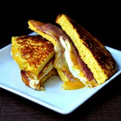 Sandwiches For A Hungry Tummy☼ on Pinterest | Sandwiches, Grilled ...