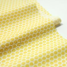 L034 Walk through the Forest : Honey 1000mm Laminated Fabric – Dailylike Australia