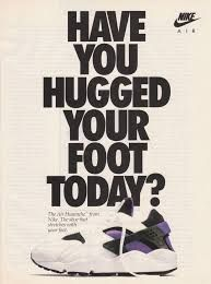 Image result for nike ad 1990s