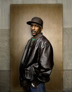 Rakim: Brown U. Hockey Rink, 1997