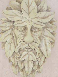 My Green Man