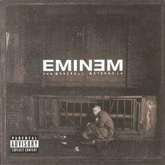 Eminem – The Marshall Mathers LP