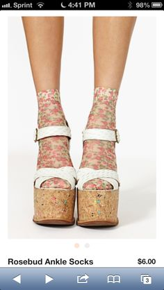 #urbanoutfitters socks and shoes pls.