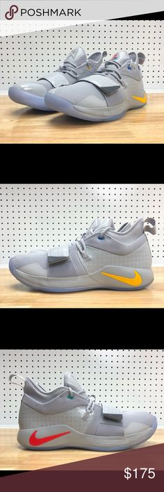 806fa2e3df6a PlayStation x PG 2.5 Wolf Grey Paul George Shoes PlayStation x PG 2.5  Wolf  Grey