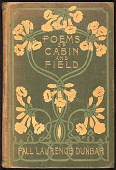 ≈ Beautiful Antique Books ≈ Poems of Cabin and Field