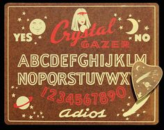 All the Different Ouija Boards you Never Knew Existed Scream, Vintage Halloween Images, Witch Board, Inner Demons, Spirit World, Dangerous Minds, You Never Know, Occult, At Least