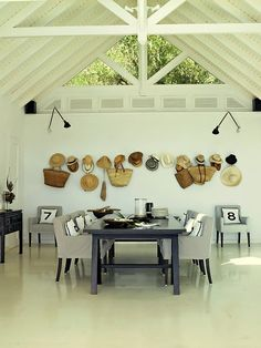 greige: interior design ideas and inspiration for the transitional home : amazing in black and white...
