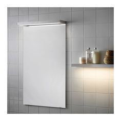 GODMORGON LED cabinet/wall light - 24