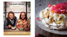 The Hairy Bikers' Asian Adventure by Si King and Dave Myers. An Asian odyssey through Hong Kong, Japan, Thailand and Korea.