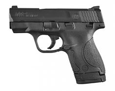 Smith & Wesson M&P SHIELD .40 S&W Black Matte $399 at Frontline Arms, Beaverton, Oregon