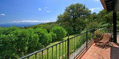 Casita La Terraza, near Tarifa, Andalucia - Explore & Book Andalucia, Garden Bridge, Morocco, Cosy, National Parks, Deck, Cottage, Outdoor Structures, Holidays