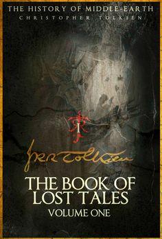 01 Book Of Lost Tales 1 by KingHoneypot on DeviantArt #Tolkien